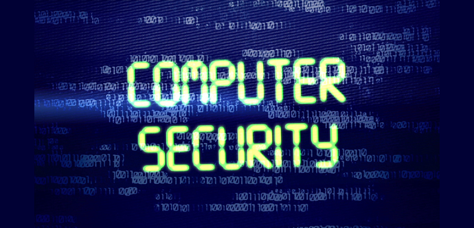 computer security 2