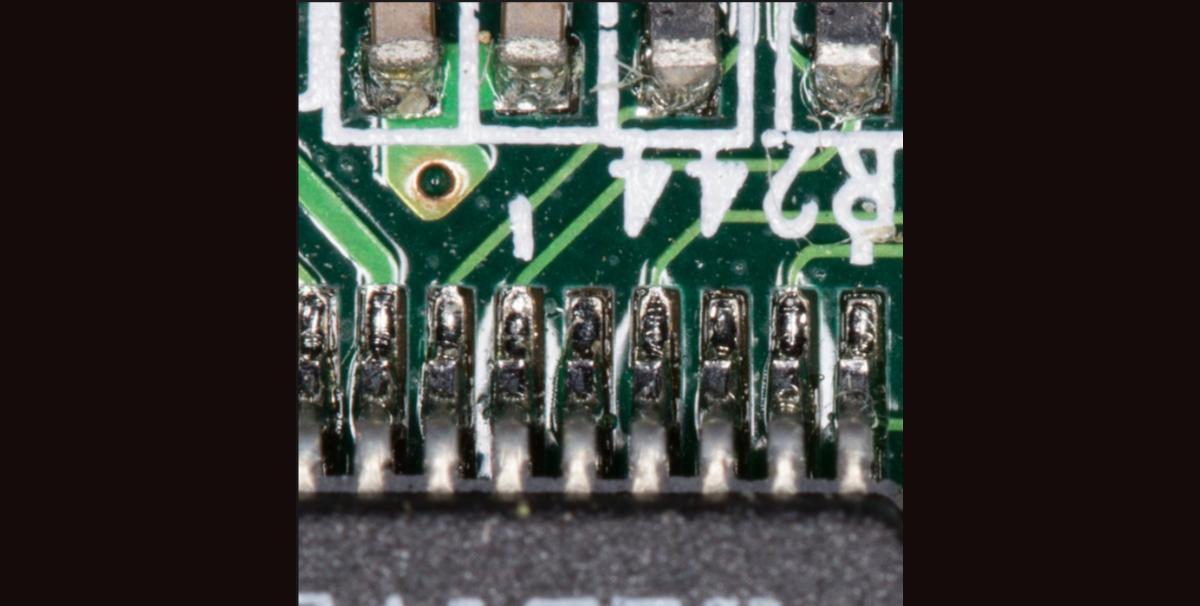 hardware letting Electronics 1