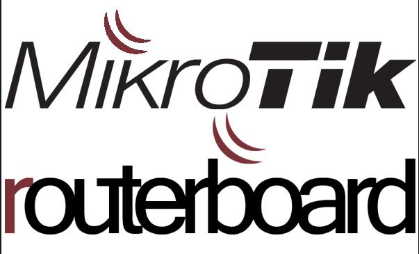 mikrotik router board